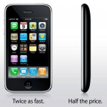 $99 8GB iPhone 3GS for Christmas?