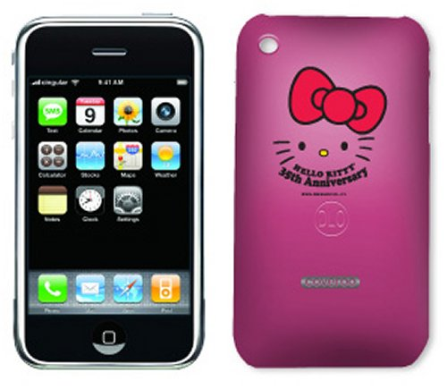 35th anniversary Hello Kitty Battery Doors