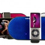 Logic3 unveils iStationGo travel speakers