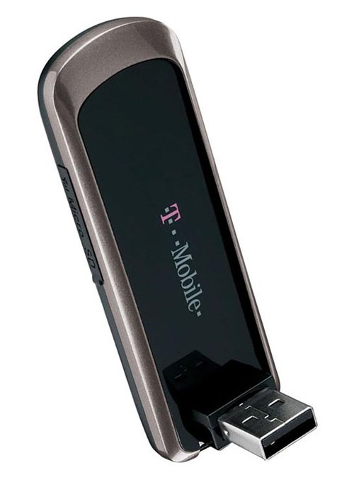 T-Mobile ships Jet modem and T-Mobile Tap