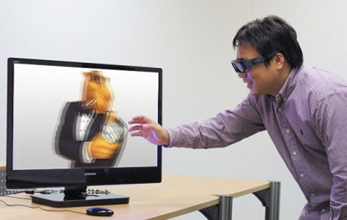 Koreans to get full HD 3D shows