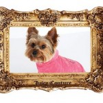 Juicy Couture Digital Picture Frame