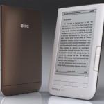 BenQ unveils K60 nReader