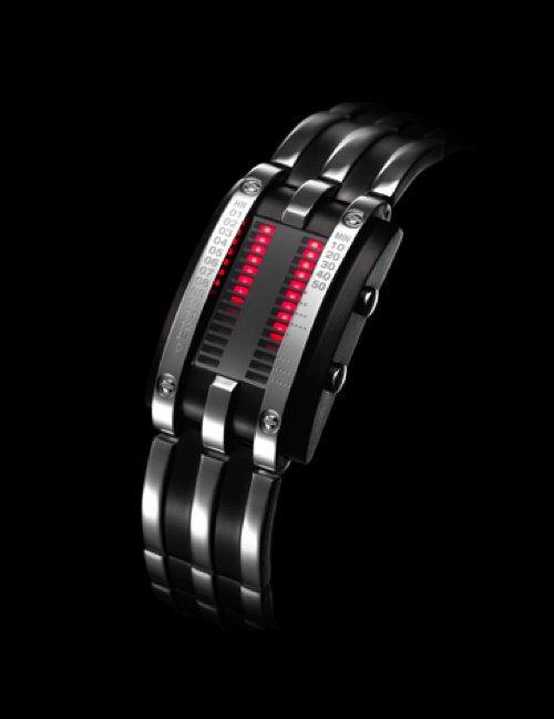 MK 2 Circuit watch
