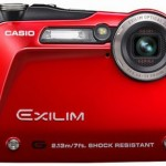 Casio introduces the world's slimmest rugged cam