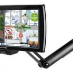 Mio Hammer V700 GPS Navigation System