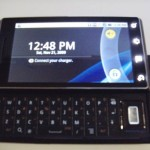 Motorola Droid Prototype on Ebay?