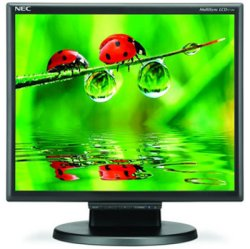 NEC MultiSync LCD175M 17-Inch Eco-Friendly LCD Monitor