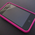 Neo Hybrid iPhone case for iPhone 3G/3GS