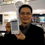 Netronix developing a new eBook reader running Android