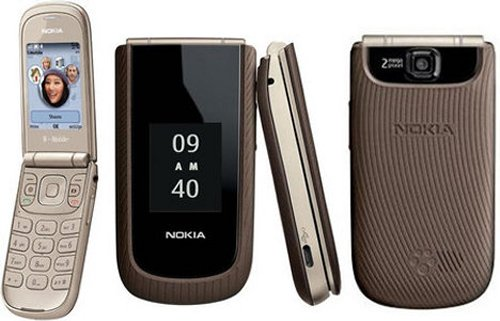 T-Mobile offers up Nokia 3711 budget phone