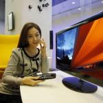 Samsung SyncMaster P2770HD monitor debuts in Korea
