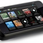 Nokia N900 now shipping