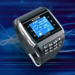 Phenom unveils Dream watch phone
