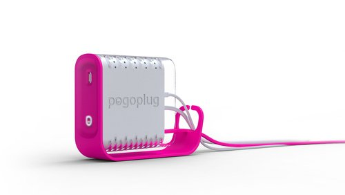 Second Generation Pogoplug lets you share multiple USB drives over the Internet