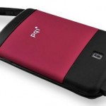 pqi H560 shock proof hard drive
