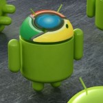 Chrome OS and Android will one day merge