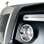 HD Radio now standard in all Rolls-Royce cars