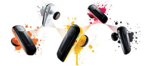 Samsung Corby Bluetooth Headset