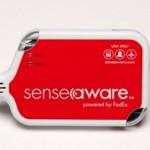 FedEX SenseAware keeps an eye on your package