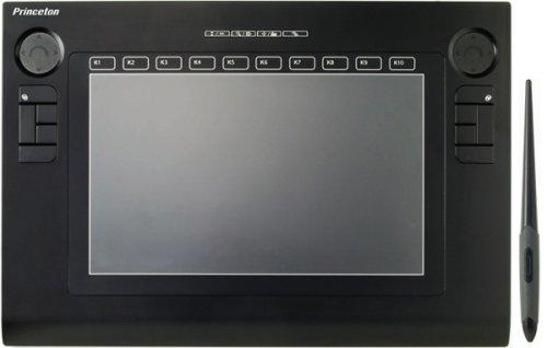 PTB-S1 BK Sirius tablet