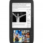 Spring Design sues Barnes & Noble over Nook eReader
