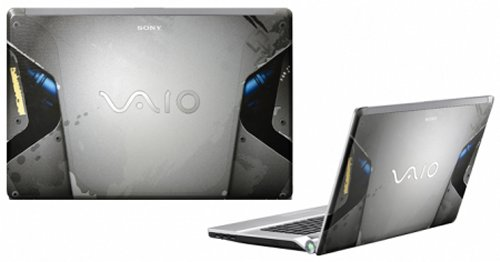 Three new Sony Vaio gaming laptops from Fall-Winter Signature Collection