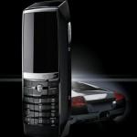 TAG Heuer Meridiist Lamborghini Phone