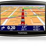TomTom unveils XXL 540S World Traveler Edition GPS device