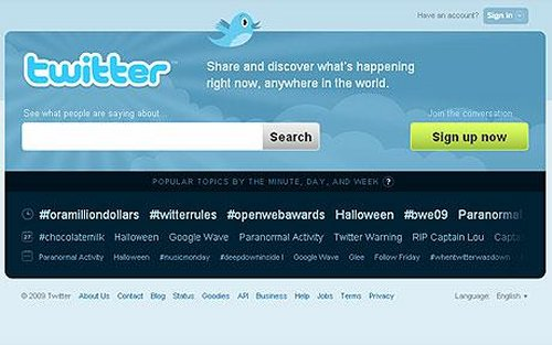Twitter Japan to offer micro payments