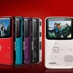Creative drops third gen Vado HD pocket camcorder