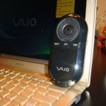 Sony VGP-BMS80 VAIO Bluetooth Laser Mouse