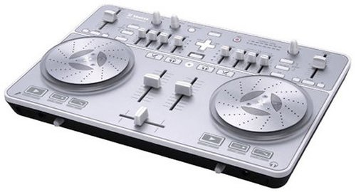 Vestax Spin DJ System for Mac