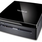 ViewSonic VOT550 PC mini with Blu-Ray