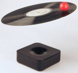 Void LP Player