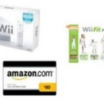 Early Amazon Black Friday Wii bundle deal with $50 Gift Card