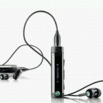 Sony Ericsson intos MW600 wireless stereo headset with FM radio