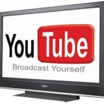 YouTube testing live video streaming