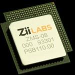 ZiiLABS unveils ZMS-08 media processor for handhelds