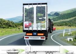 Art Lebedev's Transparentius makes roads safer