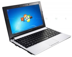 Averatec releases Christmas Edition Netbook