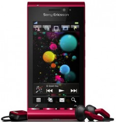 Sony Ericsson Satio emits more radiation than most UK phones