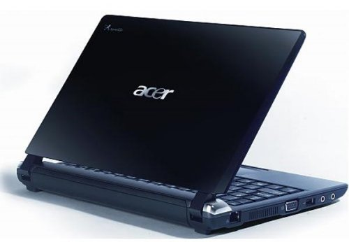 Acer Aspire One 532 Pine Trail Netbook