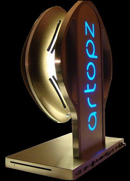 Artopz Minitopz nettop lamp