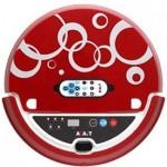 Asus Robotic Vacuum Cleaner