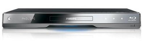 Philips unveils the BDP7500 Blu-ray player