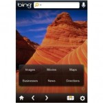 Bing comes to the iPhone