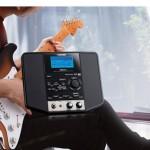 Boss JS-8 eBand audio player