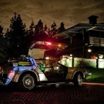 Most realistic Back To The Future DeLorean ever could be yours