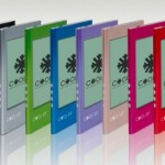 Interead announces COOL-ER 3G e-reader